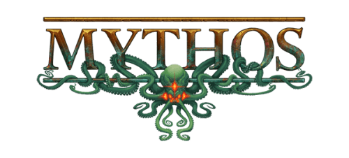 Mythos The Game